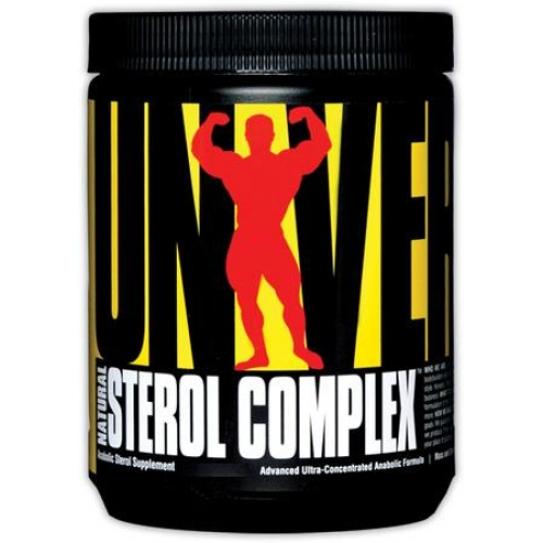 Universal Nutrition | Natural Sterol Complex