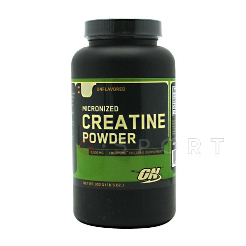 Optimum Nutrition | Micronized Creatine Powder