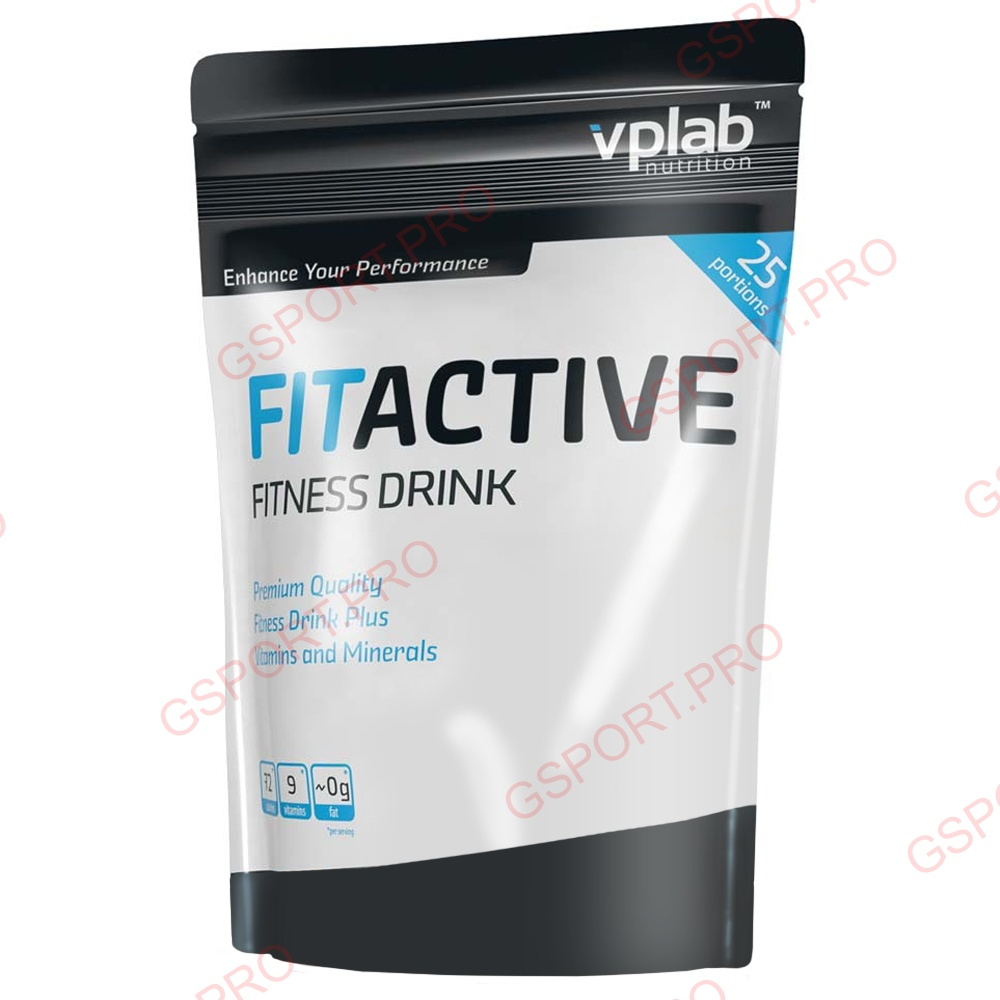 VPLab Nutrition | Fit Active (500g)