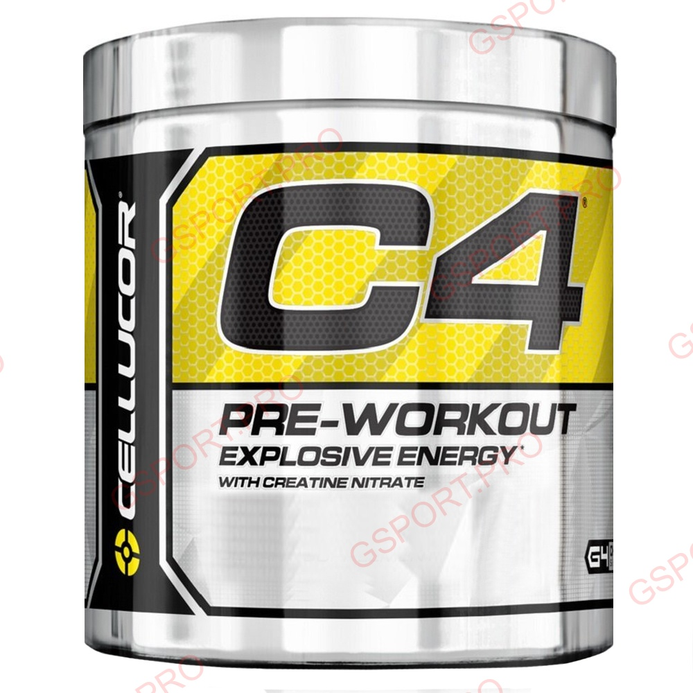 Cellucor | C4 Extreme (390g)