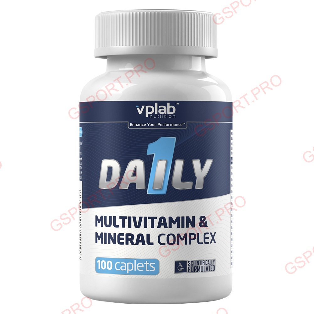 VPLab Nutrition | Daily1