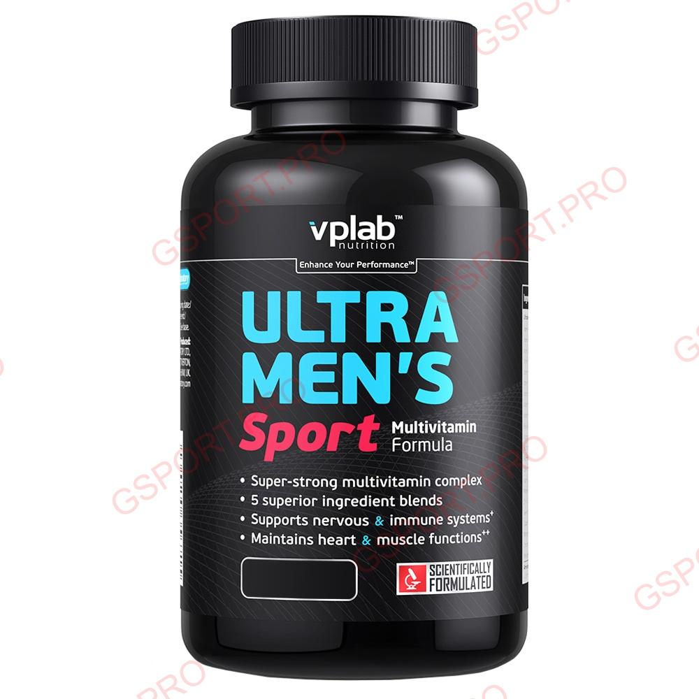 VPLab Nutrition | Ultra Mens
