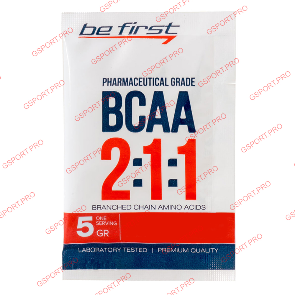 BeFirst | BCAA 2:1:1 CLASSIC